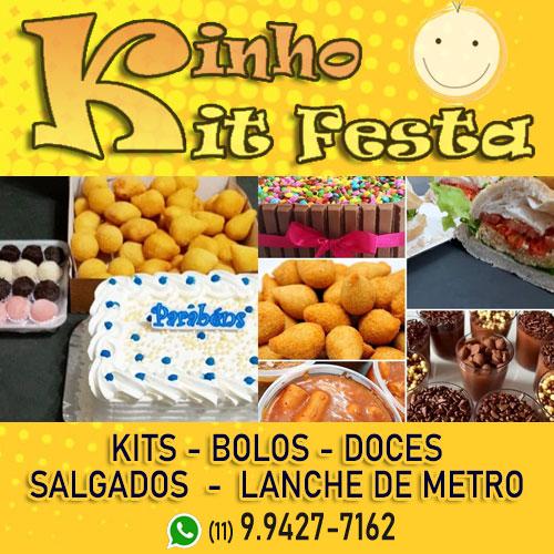 KINHO KIT FESTA